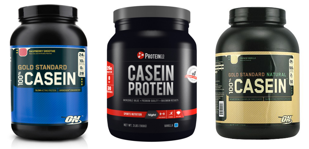 casein products