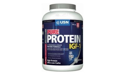 USN Pure Protein IGF-1 Review