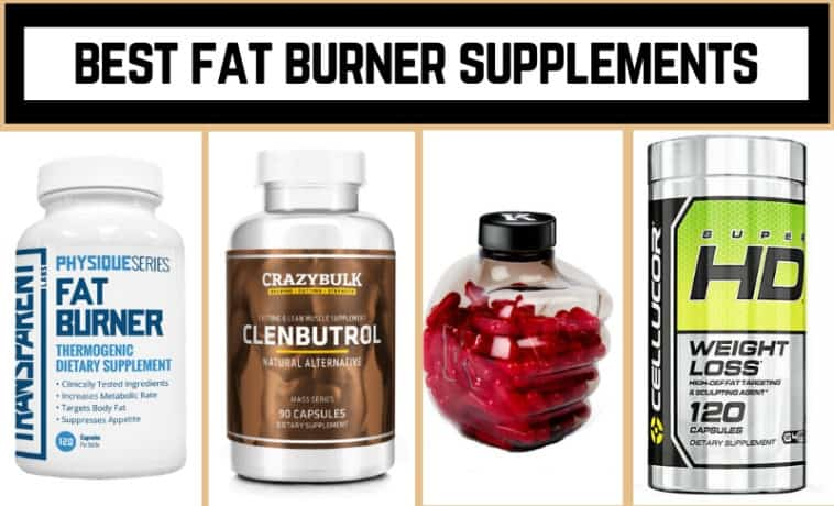 what fat burner is best