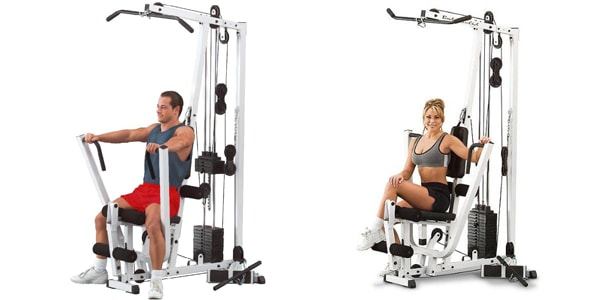 body solid equipment