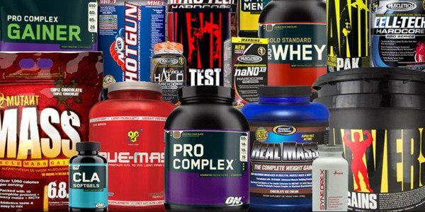Best Bodybuilding Supplements Ingredients Jacked Gorilla