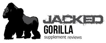JackedGorilla.Com