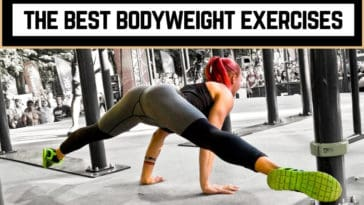The 50 Best Bodyweight Exercises (Calisthenics)