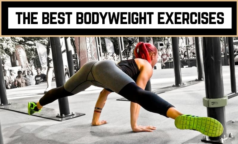 The 50 Best Bodyweight Exercises (Calisthenics)
