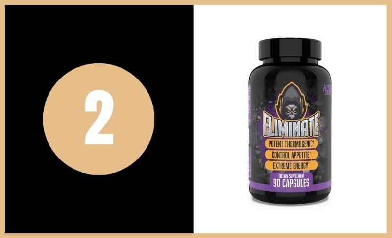 Best Thermogenic Fat Burners - Eliminate