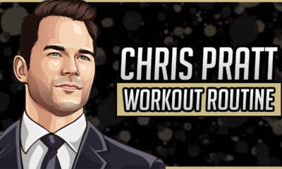 Chris Pratt's Workout Routine & Diet