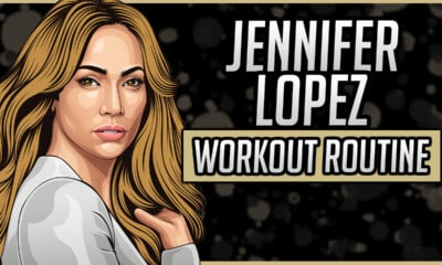 Jennifer Lopez's Workout Routine & Diet