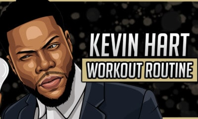 Kevin Hart's Workout Routine & Diet