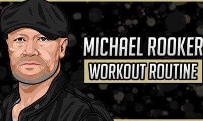 Michael Rooker's Workout Routine & Diet