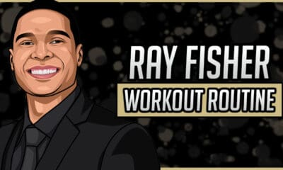 Ray Fisher's Workout Routine & Diet
