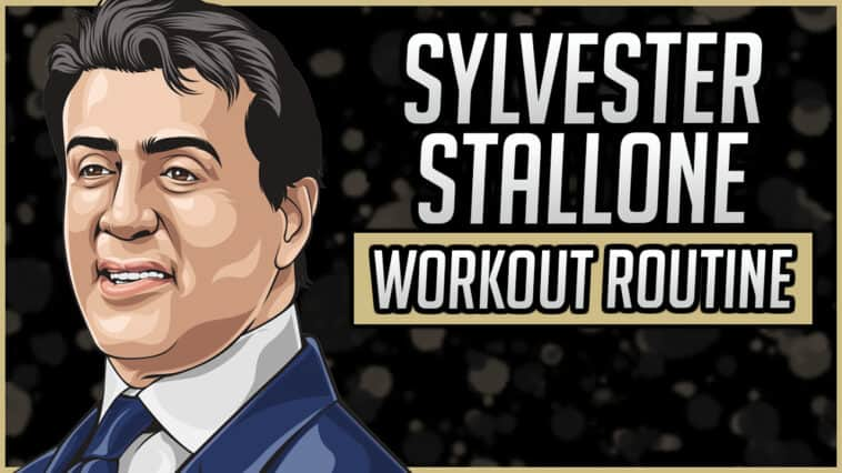 Sylvester Stallone's Workout Routine & Diet