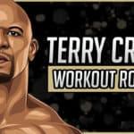 Terry Crews' Workout Routine & Diet