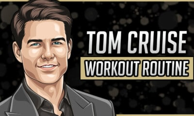 Tom Cruise's Workout Routine & Diet