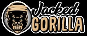 Jacked Gorilla