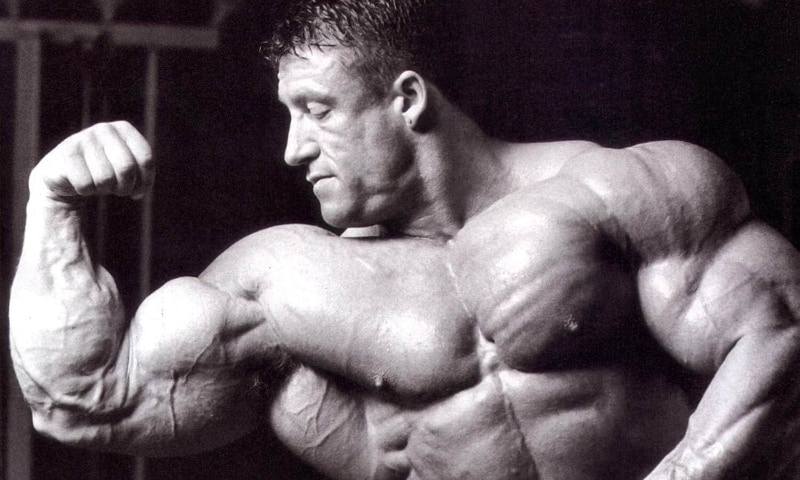 Best Bodybuilders - Dorian Yates