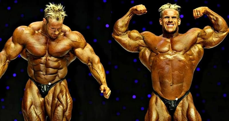 Best Bodybuilders - Jay Cutler