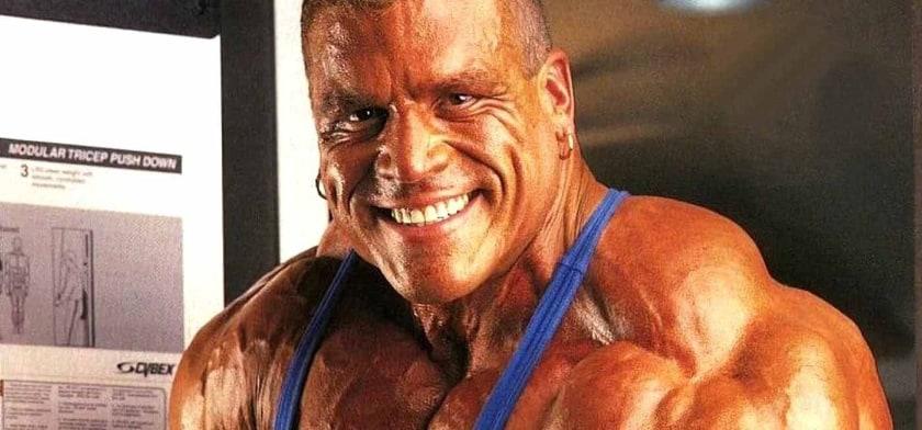 Biggest Bodybuilders - Greg Kovacs