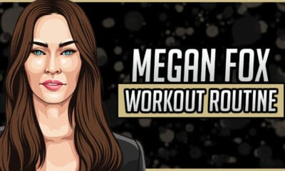 Megan Fox's Workout Routine & Diet