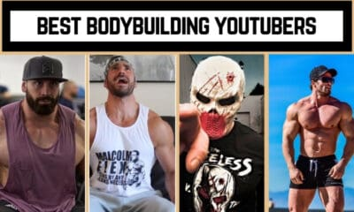 The Best Bodybuilding YouTubers of All Time