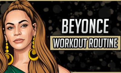 Beyonce's Workout Routine & Diet