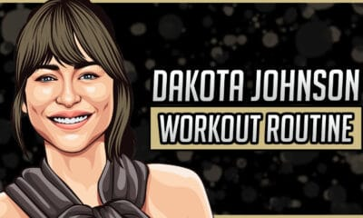 Dakota Johnson's Workout Routine & Diet