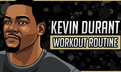 Kevin Durant's Workout Routine & Diet