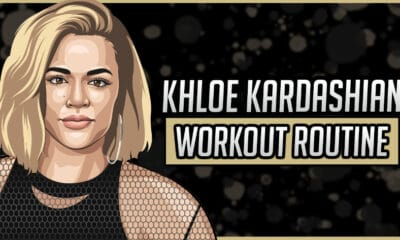 Khloe Kardashian's Workout Routine & Diet