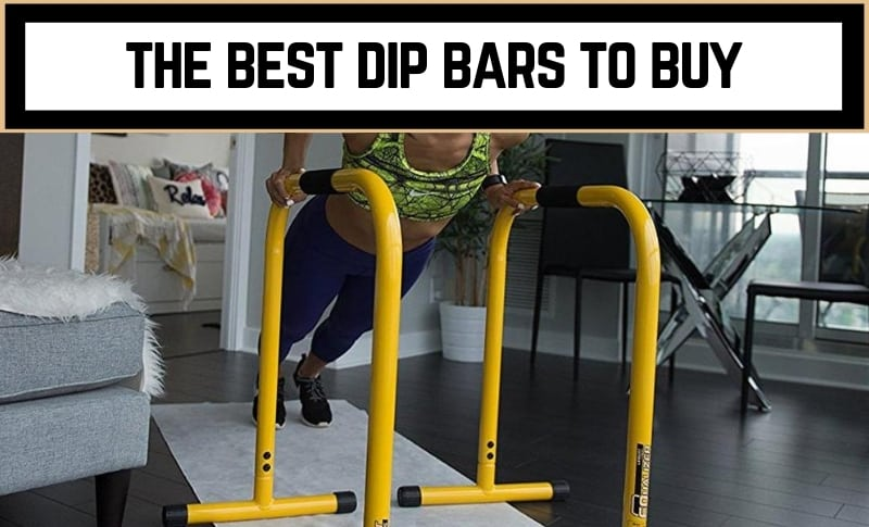 The Best Dip Bars to Buy