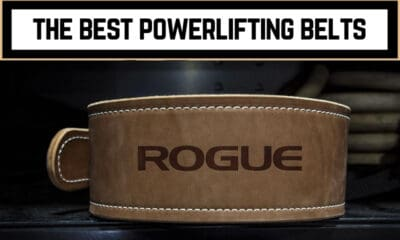 The Best Powerlifting Belts to Buy