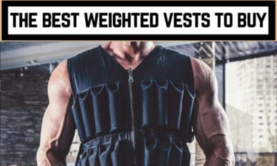 The Best Weighted Vests to Buy