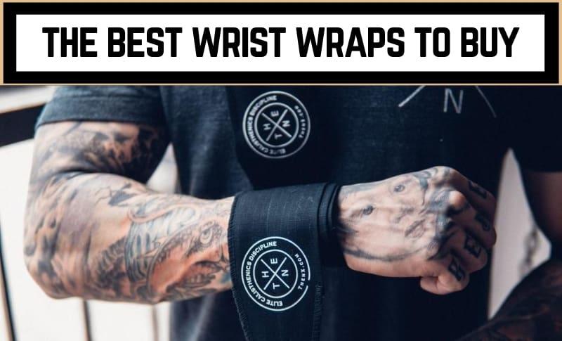 The Best Wrist Wraps to Buy