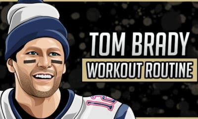 Tom Brady's Workout Routine & Diet