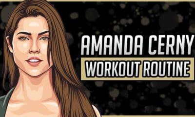 Amanda Cerny's Workout Routine & Diet