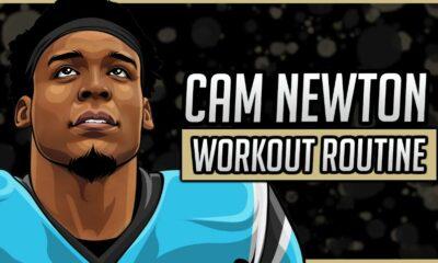 Cam Newton's Workout Routine & Diet