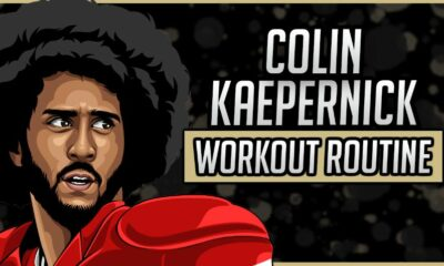 Colin Kaepernick's Workout Routine & Diet