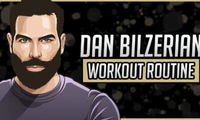 Dan Bilzerian's Workout Routine & Diet