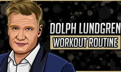 Dolph Lundgren's Workout Routine & Diet
