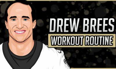 Drew Brees' Workout Routine & Diet