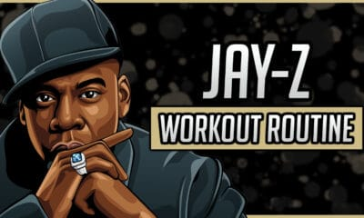 Jay-Z's Workout Routine & Diet