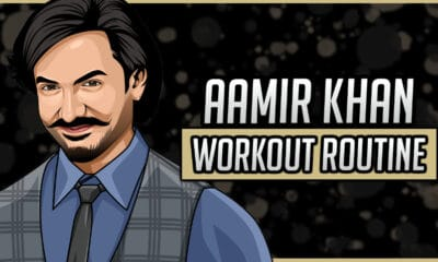 Aamir Khan's Workout Routine & Diet