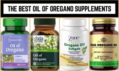 The Best Oil Of Oregano Supplements