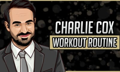Charlie Cox's Workout Routine & Diet