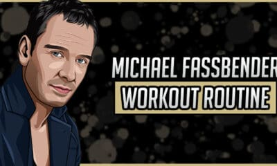 Michael Fassbender's Workout Routine & Diet