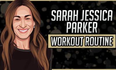 Sarah Jessica Parker's Workout Routine & Diet