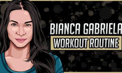 Bianca Gabriela's Workout Routine & Diet