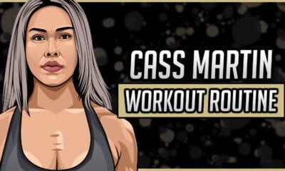 Cass Martin's Workout Routine & Diet