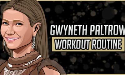 Gwyneth Paltrow's Workout Routine & Diet