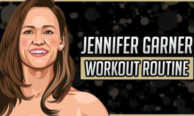 Jennifer Garner's Workout Routine & Diet