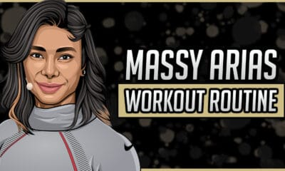 Massy Arias Workout Routine