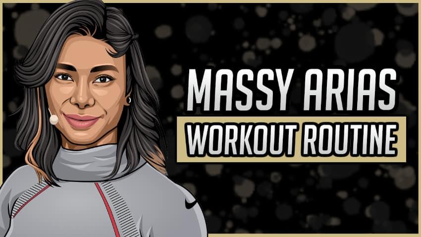 Massy Arias Workout Routine